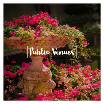 Public Venues