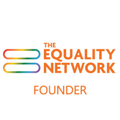 The Equality Network Founder Bronte Price