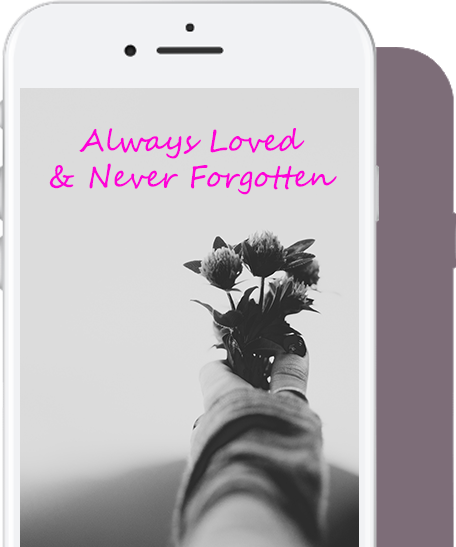 funeral quote phone screen