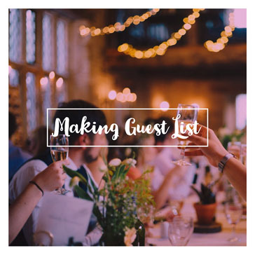 Making Guest List